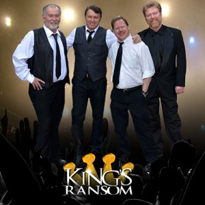 King's Ransom - Cover Band / Wedding Musicians in Lexington, Kentucky
