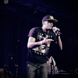 Kingso - Hip Hop Artist in Fort Collins, Colorado