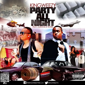 Kingweezy - Hip Hop Artist in Dallas, Texas