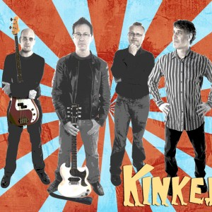 Kinked- A Tribute To The Kinks - Tribute Band / 1960s Era Entertainment in Portland, Oregon