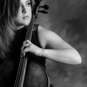 Kinsey Potter; Cellist