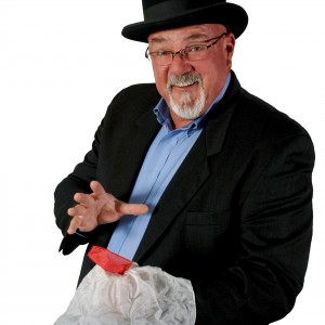 Kipp Sherry Magic - Children's Party Magician in Boise, Idaho