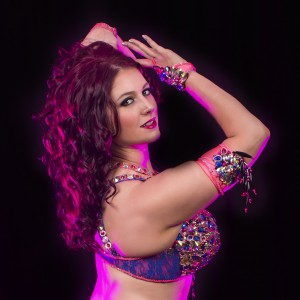 Kirah - Belly Dancer / Mardi Gras Entertainment in Long Island, New York