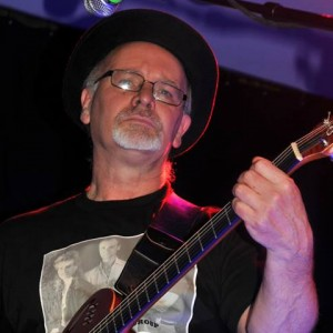 Kirk Armstrong - Singing Guitarist / Acoustic Band in Ottawa, Ontario