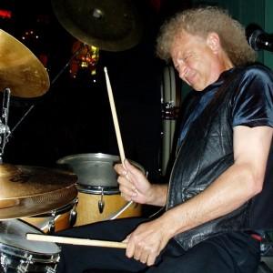 Kirk Arthur, drums - Drummer in Las Vegas, Nevada