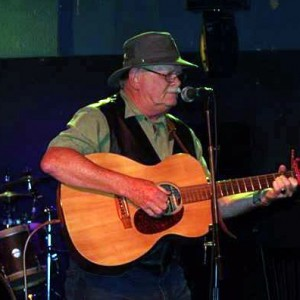 Kirk Felix - Singing Guitarist in Bullhead City, Arizona