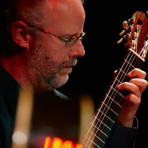 Kirk Hanser - Classical Guitarist in St Louis, Missouri