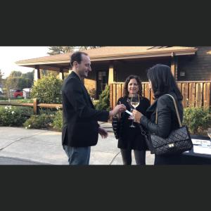 Kirk Kazen - Magician in Petaluma, California