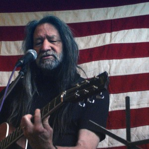 Kirk Larson - Willie Nelson Impersonator / Singing Guitarist in Forest Grove, Oregon