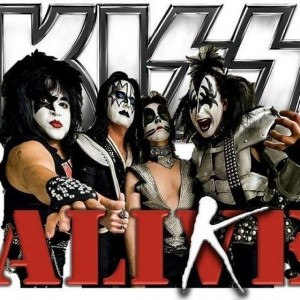 KISS ALIKE - KISS Tribute Band in Houston, Texas