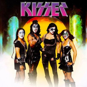 Kisser - Cover Band in Oakland, California