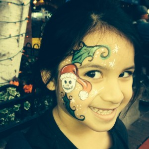 Kisses N Hugs Face Painting And Glitter Tattoos - Face Painter / Halloween Party Entertainment in Scottsdale, Arizona