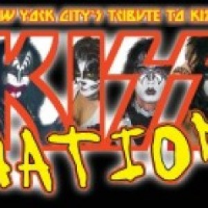 KISSNATION: NYC's Tribute to KISS