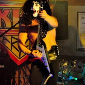 Kisstory - KISS Tribute Band / Tribute Band in Taunton, Massachusetts