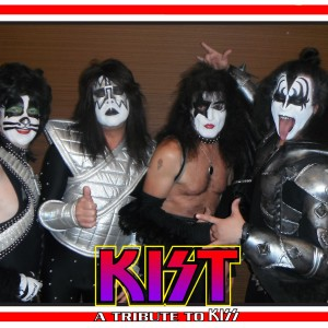 KIST: a tribute to Kiss - KISS Tribute Band / Impersonator in Indianapolis, Indiana