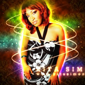 Kita-Simone - R&B Vocalist / Pop Singer in Jeffersonville, Indiana
