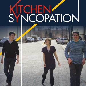 Kitchen Syncopation - Jazz Band in Boise, Idaho