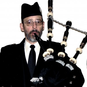 Kitsap piper - Bagpiper / Celtic Music in Kingston, Washington