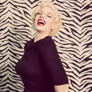 Kitten Monroe - Marilyn Monroe Impersonator in Toronto, Ontario