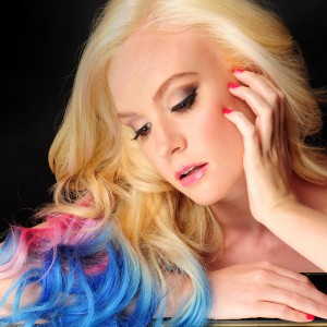 Kitty Brucknell - Theatrical Pop/Broadway Artist - Broadway Style Entertainment / Pop Singer in Beverly Hills, California