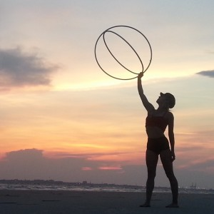 Spirit Spinner - Hoop Dancer / Fire Performer in Charleston, South Carolina