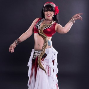 Kitty Mystique - Belly Dancer / Dancer in Columbus, Ohio