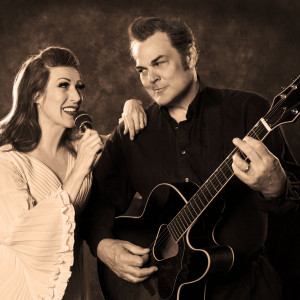 Johnny & June - Acoustic Band in Vancouver, British Columbia