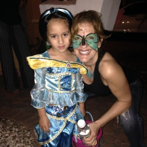 Kiwi the clown - Face Painter in Boca Raton, Florida