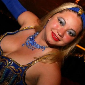 Kizmit True - Belly Dancer in Puyallup, Washington