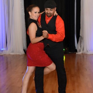 Kizomba Dance Performer - Dancer in Orlando, Florida