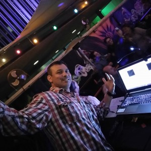 KJ Dude - Karaoke DJ in Portland, Oregon
