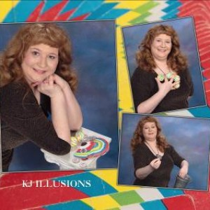 KJ Illusions - Magician / Family Entertainment in Springfield, Missouri