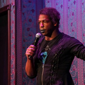 KJ Whitehead - Stand-Up Comedian / Storyteller in Chicago, Illinois