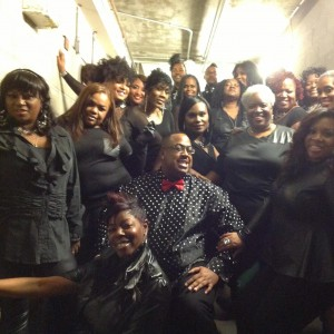 KJLH Radio Free Performance Choir