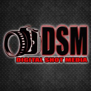 Digital Shot Media - Photographer in Las Vegas, Nevada