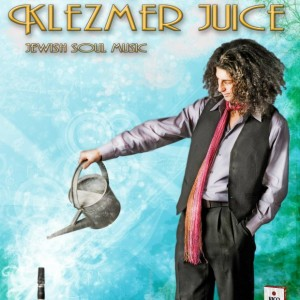 KLezmer Juice - Klezmer Band / Jewish Entertainment in Venice, California