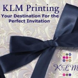 KLM Printing - Wedding Invitations in Marlborough, Massachusetts
