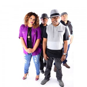 Klyntel - Top 40 Band / R&B Group in Seattle, Washington