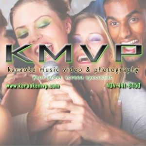 KMVP - Green Screen Video & Photography - Photo Booths in Atlanta, Georgia
