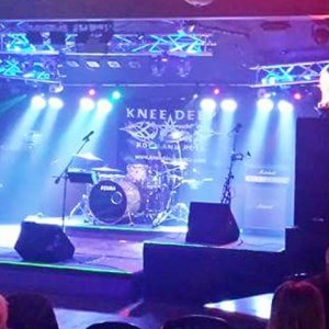 Knee Deep Band - Seattle - Cover Band / Corporate Event Entertainment in Seattle, Washington