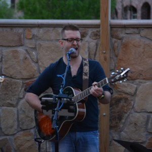 Knighton Music Studios and Production - Singing Guitarist / Guitarist in Carrollton, Texas