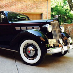 Knightsbridge Vintage Motors - Chauffeur in McKinney, Texas