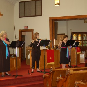 Knotwork Flutes - Variety Entertainer in New Lebanon, Ohio