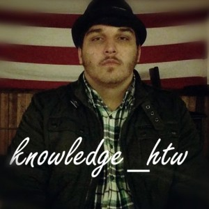 Knowledge - One Man Band in Arlington, Texas