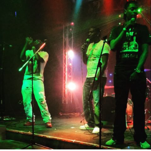 Knowledge - Hip Hop Group in Oakland, California