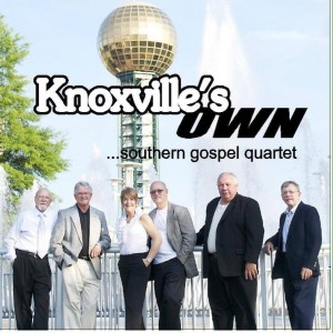 Knoxvilles Own Southern Gospel Quartet - Gospel Music Group in Knoxville, Tennessee