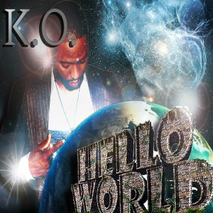 K.O. c.e.o of Throne Records - Hip Hop Artist in St Charles, Missouri