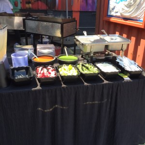 K.O. Tacos Catering - Caterer in Los Angeles, California