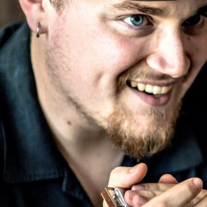 Kody Warren - Harmonica Player in Auburn, Alabama