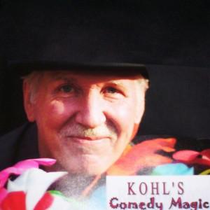 Kohl's Comedy Magic